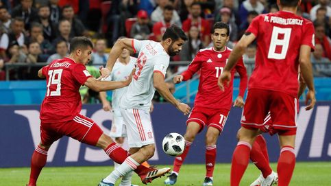 Irán - España en directo: Mundial de Rusia 2018