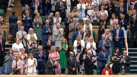 La emotiva ovación de Wimbledon a Sarah Gilbert, creadora de la vacuna AstraZeneca