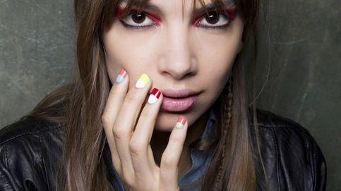 La manicura con stickers arrasa en Instagram y además no estropea las uñas