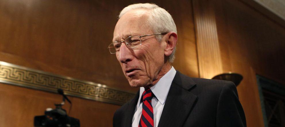 Foto: El Senado de EE.UU. confirma a Fischer como miembro del consejo de la Fed