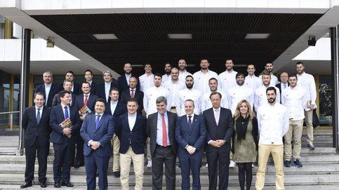 Ambición, espíritu y unión en busca de la plaza para los Juegos de Río 2016