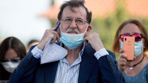 Rajoy en el país de Nadie sabe Nada