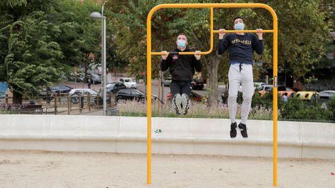 Cada región va por libre: La segunda ola golpea la imagen internacional de España