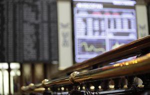 El Ibex cierra su sexta semana en positivo con una subida del 2,6%