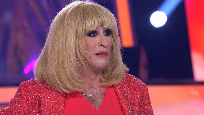 Hachazo de Lolita a Mario Vaquerizo en 'Tu cara me suena': Peor no lo podías hacer