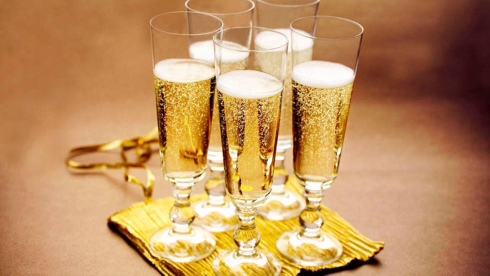 Más allá del champán: vinos espumosos con mucho glamour