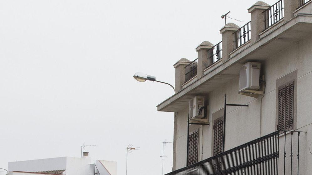 Foto: Lebrija, municipio donde en 2015 una mujer fue víctima de violencia de género a manos de su marido (Efe)