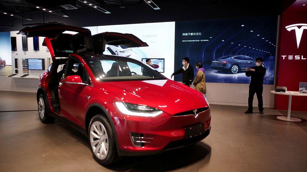 Foto: Tesla, una de las marcar que sale peor parada según este informe. (Reuters)