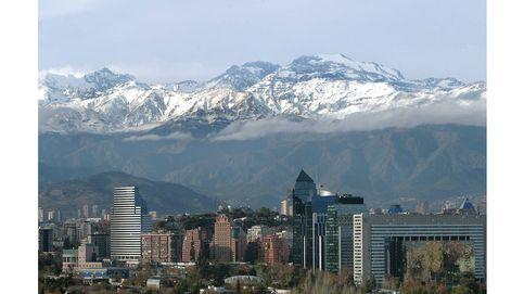 Chile, viaje fascinante por el país más largo del mundo