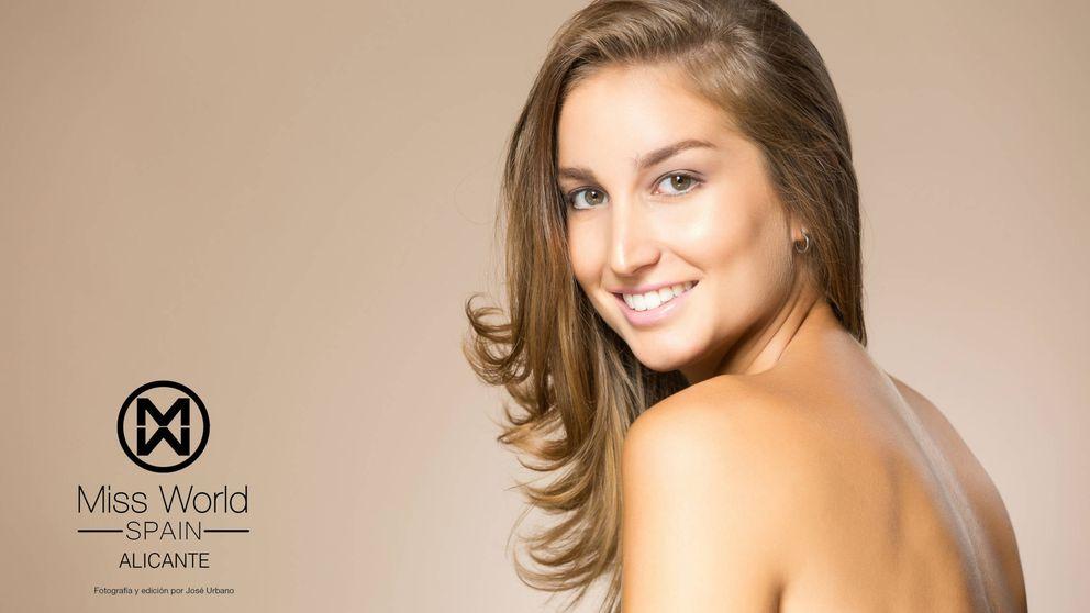 Miss World Spain 2017: las 52 bellezas que luchan por el título de la más guapa de España