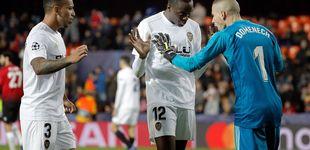 Post de Valencia - Espanyol: horario y dónde ver en TV y 'online' La Liga