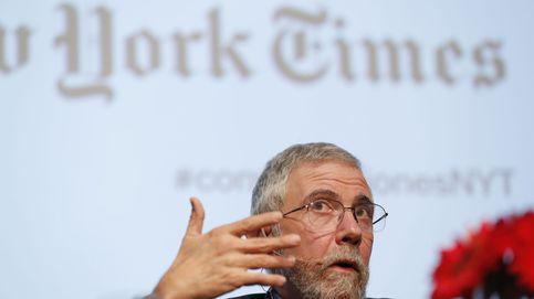 Las píldoras venenosas que denuncia Krugman