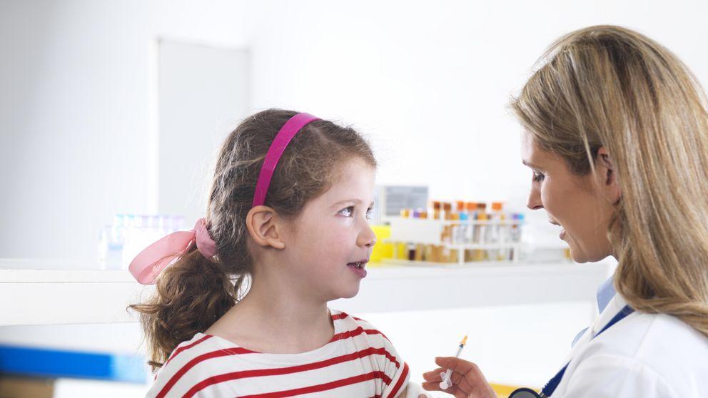 El presidente del Colegio de Médicos: No vacunar es un acto irresponsable