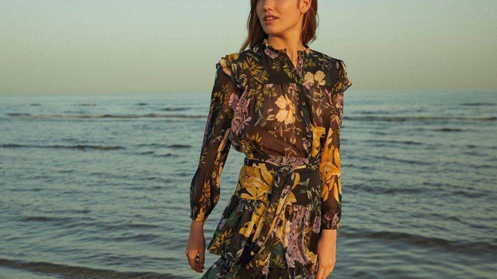 Las invitadas con más estilo están comprando estos vestidos de Mango
