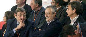 Foto: Los escándalos de corrupción en Andalucía aceleran la descomposición del PSOE