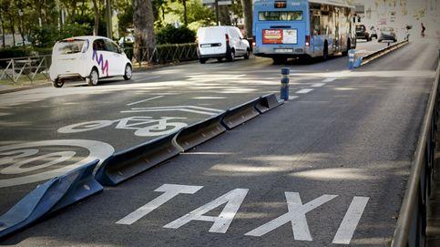 Huelga de taxis: publicidad gratuita para Uber y Cabify