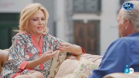 El consejo de Bertín Osborne a Lydia Lozano sobre el caso Ylenia Carrisi