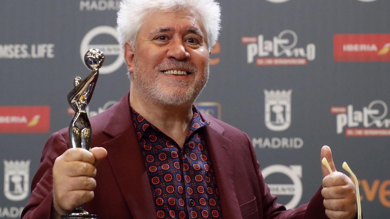 Platino 2018: los candidatos del cine español a los premios del cine iberoamericano