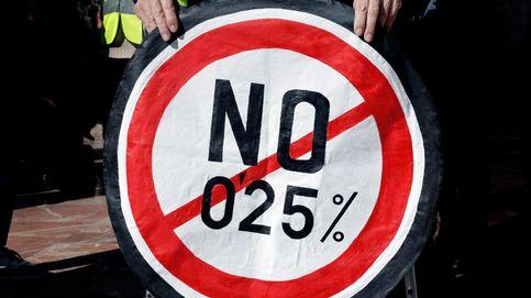 El Gobierno espera la menor aportación a planes de pensiones en dos décadas
