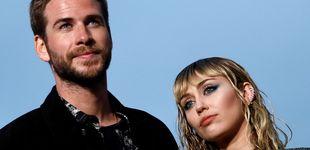 Post de Liam Hemsworth, una semana sin Miley Cyrus: así ha cambiado su vida
