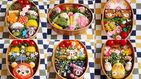 Bento, el táper japonés, una obra de arte que es tendencia