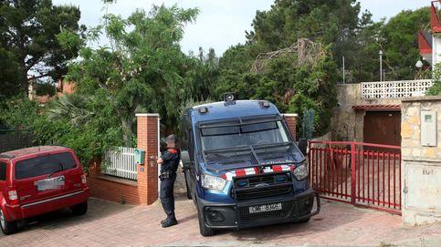 Los mossos investigan la muerte de una mujer dentro de un coche en Reus