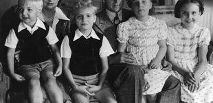 Post de 29-3-1956: El día más triste en la vida de don Juan Carlos