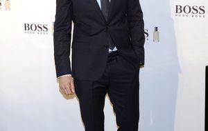 Ryan Reynolds, el doble de Pep Guardiola en Madrid