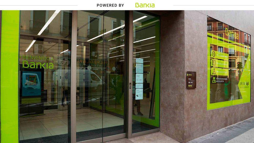 Adelanto de pensiones, apoyo a empresas…Las medidas de Bankia frente al covid-19