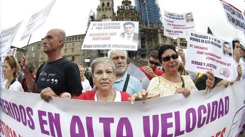 Angrois recuerda el accidente del Alvia después de tres años sin descanso