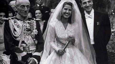Pilar Rubio y Ramos, ante la historia: 4 bodas nobles y 'royal' en la catedral de Sevilla