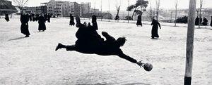 Foto: El Vaticano ya tiene nueva religión: el fútbol
