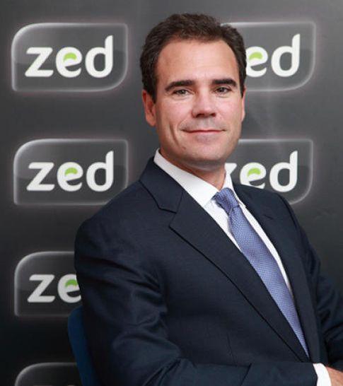 Javier Pérez Dolset. (Grupo Zed)
