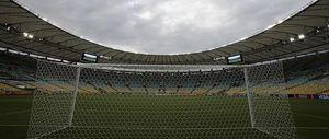 El progreso ha matado la mística del vetusto Maracaná para convertirlo en un estadio más