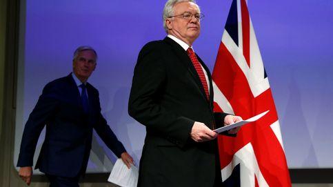 Londres intenta camelar a los líderes europeos mientras la UE rechaza negociar un acuerdo
