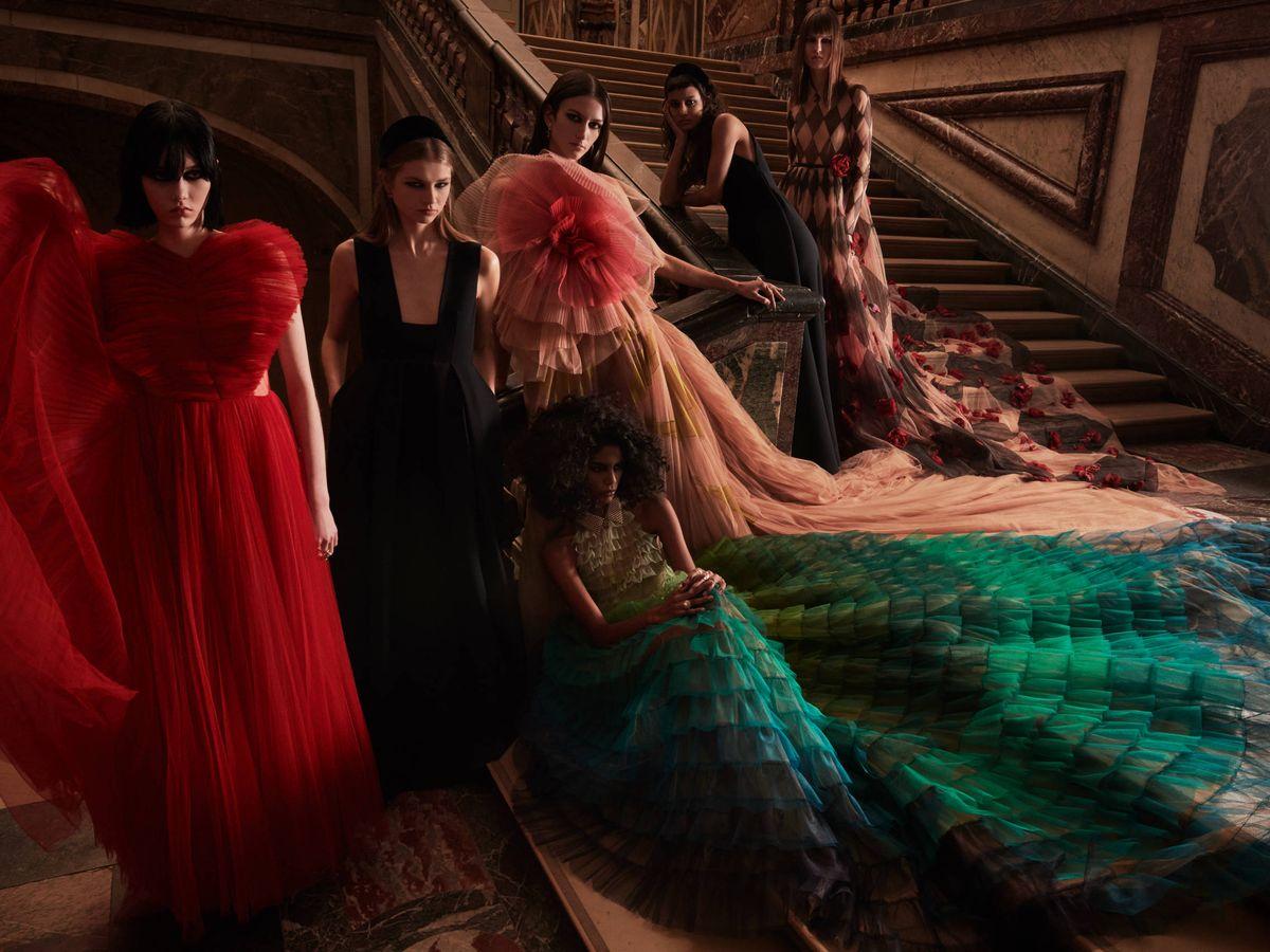 Foto: Imagen: Cortesía de Dior