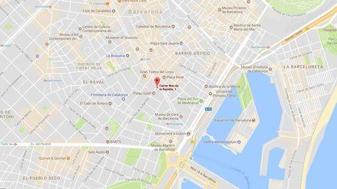 Luna de Estambul, el bar en el que está atrincherado el autor del atentado
