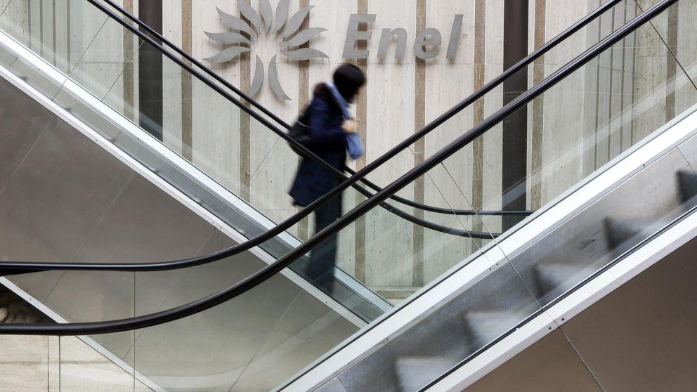 Enel prepara la exclusión de la bolsa española de su filial de renovables