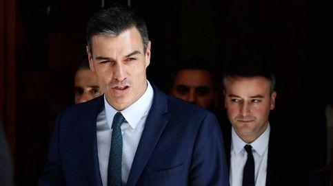 Pedro Sánchez e Iván Redondo: dar cera, pulir cera