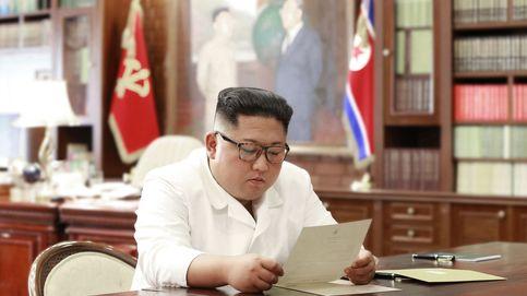Huyendo de Kim Jong Un: suben un 12% los norcoreanos que escapan del país