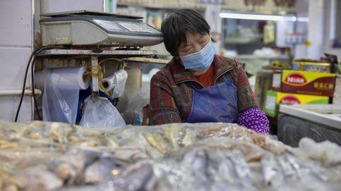 China detecta un contagio local derivado del caso de Shanghái y 16 importados más