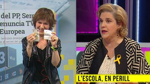 Empar Moliner destrona a Rahola como la colaboradora mejor pagada de TV3