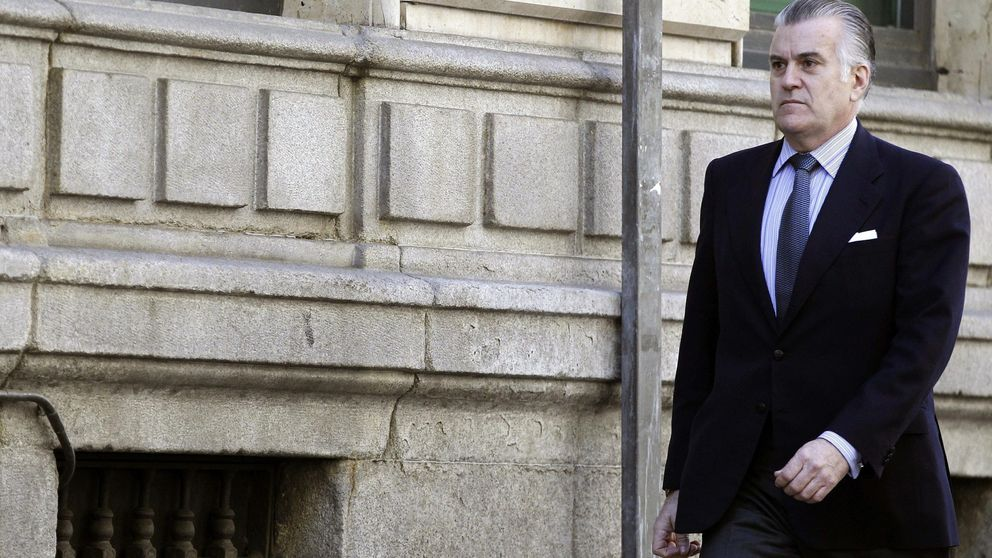 Feria Valencia pide que Bárcenas declare en el impago del Congreso que ratificó a Rajoy