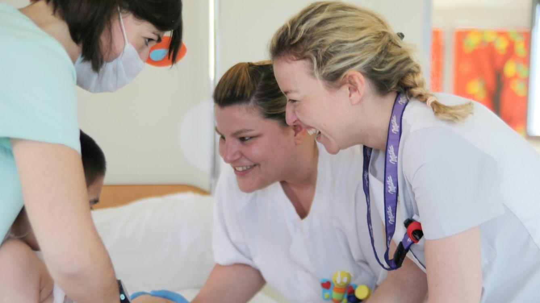 España referente en cuidados paliativos en la Unión Europea