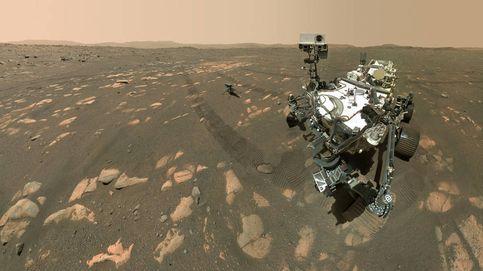 La NASA habría llevado vida a Marte en su 'rover' Perseverance