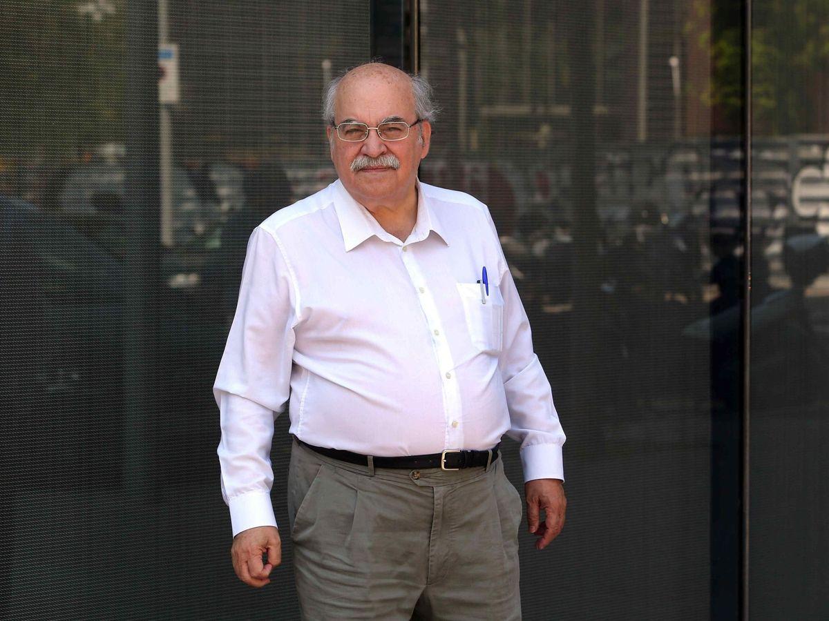 Foto: El 'exconseller' de Economía, Andreu Mas-Colell. (EFE)