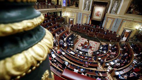 Vídeo en directo | Siga en 'streaming' la sesión plenaria en el Congreso de los Diputados
