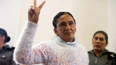 ¿Quién es Milagro Sala, la activista cuya libertad pide Irene Montero?