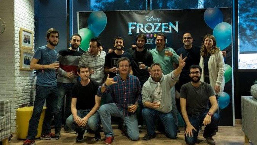 Videojuegos hechos en Sevilla se lanzan a la caza de inversor tras aventura Disney
