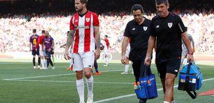 Post de Lío en la Roja: ¿por qué Iñigo Martínez va con Euskadi tras no jugar con España?